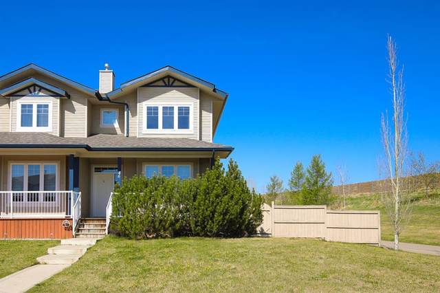 46 Kanten Close, Red Deer, AB T4P 4E6 (#A1108227) :: Calgary Homefinders