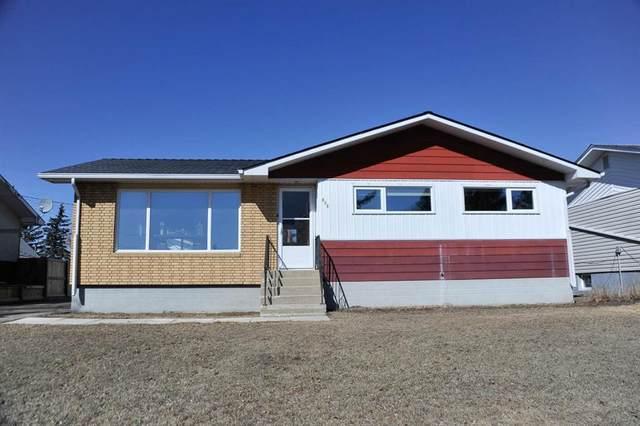614 5 Avenue W, Hanna, AB T0J 1P0 (#A1108296) :: Calgary Homefinders