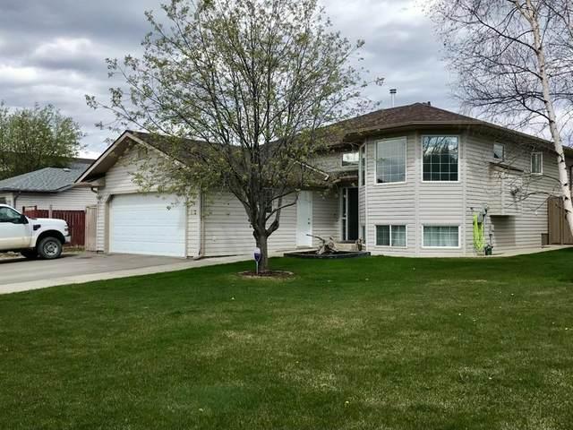 152 Mackay Crescent, Hinton, AB T7V 2C7 (#A1108332) :: Calgary Homefinders