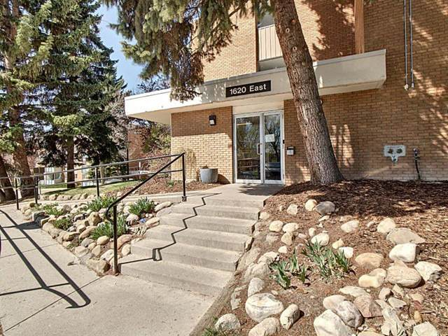 1620 8 Avenue NW #151, Calgary, AB T2N 1C4 (#A1108412) :: Canmore & Banff