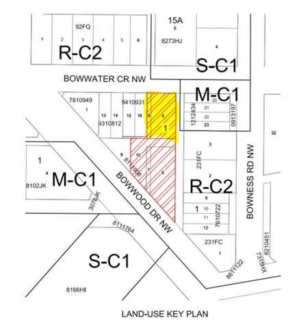 6119 32 Avenue NW, Calgary, AB T3B 0J9 (#A1108438) :: Canmore & Banff