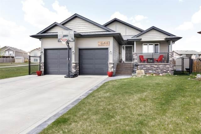 6441 Elmwood Way, Innisfail, AB T4G 0A7 (#A1108444) :: Calgary Homefinders
