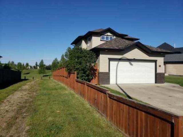 71 Kirton Close, Red Deer, AB T4P 4E9 (#A1108458) :: Western Elite Real Estate Group