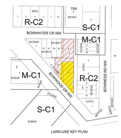 6120 Bowwood Drive NW, Calgary, AB T3B 2E8 (#A1108459) :: Canmore & Banff