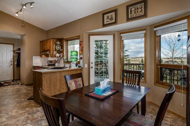 265138 RANGE ROAD 44 Rr44, Rural Rocky View County, AB T4C 2W2 (#A1108469) :: Calgary Homefinders