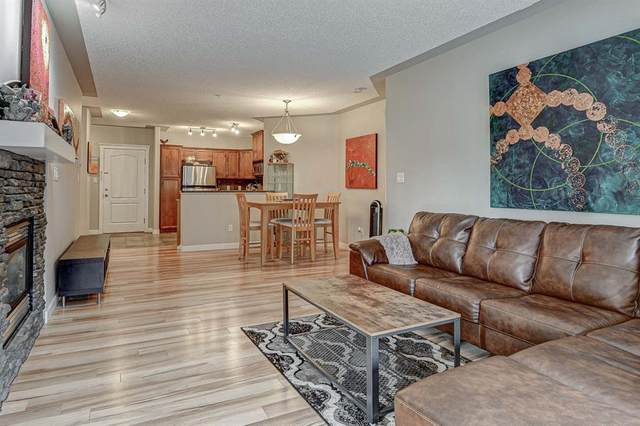 30 Discovery Ridge Close SW #330, Calgary, AB T3H 5X5 (#A1108496) :: Canmore & Banff