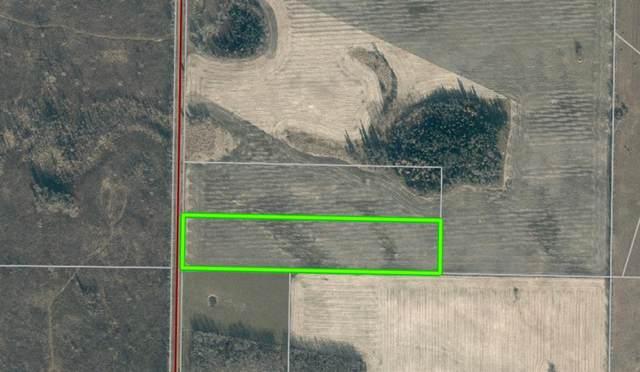 Lot 1,blk 2, plan 15 Range Road 150, Lac La Biche, AB T0A 2C0 (#A1108499) :: Canmore & Banff