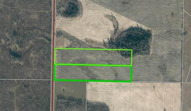 Lot 2,blk 2, plan 15 Range Road 150, Lac La Biche, AB T0A 2C0 (#A1108502) :: Canmore & Banff