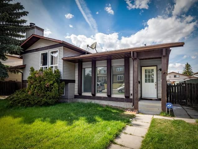 746 Aboyne Way NE, Calgary, AB T2A 5Z4 (#A1108532) :: Calgary Homefinders