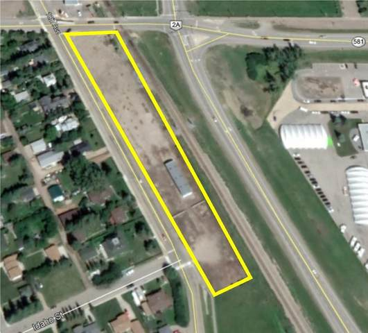 680 10 Avenue S, Carstairs, AB T0M 0N0 (#A1108565) :: Calgary Homefinders