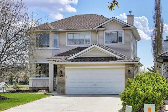 60 Gleneagles Close, Cochrane, AB T4C 1N88 (#A1108593) :: Calgary Homefinders