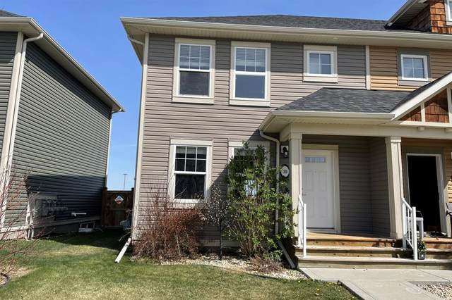 30 Rafferty Court, Sylvan Lake, AB T4S 0K3 (#A1108594) :: Calgary Homefinders