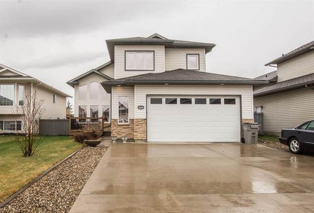 9218 129 Avenue, Grande Prairie, AB  (#A1108629) :: Calgary Homefinders