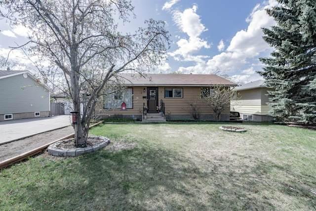 10816 95 Street, Grande Prairie, AB T8V 1Z5 (#A1108651) :: Team Shillington   eXp Realty