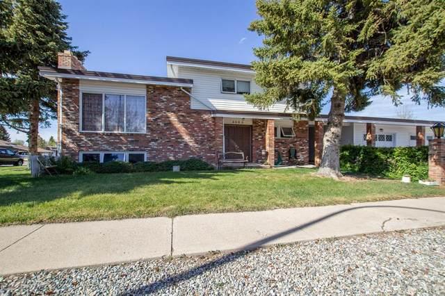 3503 23 Avenue S, Lethbridge, AB T1K 3T4 (#A1108667) :: Calgary Homefinders