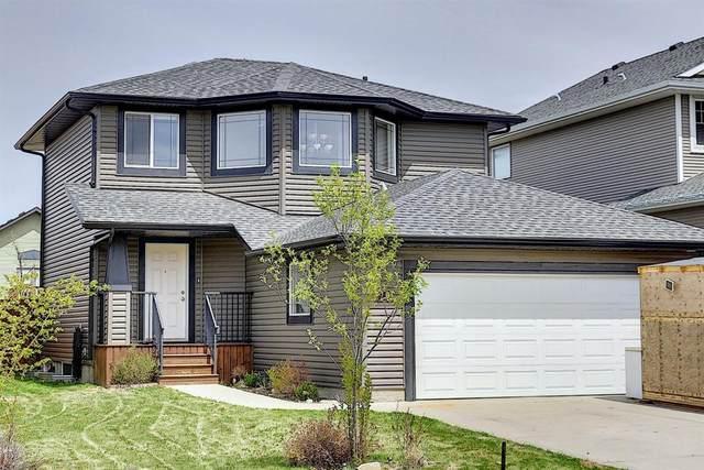 20 Bowman Circle, Sylvan Lake, AB T4S 0H4 (#A1108774) :: Greater Calgary Real Estate