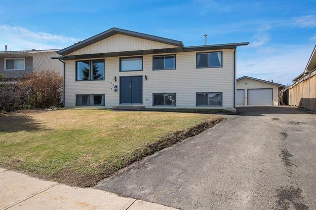 105 Beaconwood Place, Fort Mcmurray, AB T9H 2S8 (#A1108778) :: Calgary Homefinders