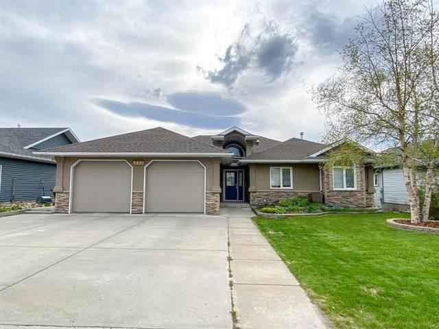 232 Collinge Road, Hinton, AB T7V 1L5 (#A1108797) :: Calgary Homefinders