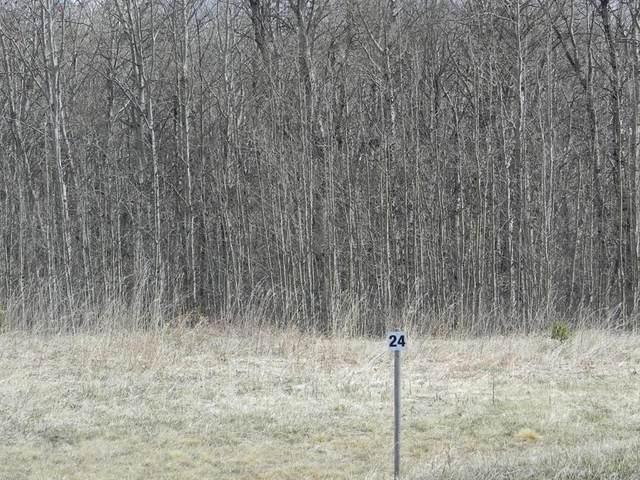 420069 Range Road 284 #24, Rural Ponoka County, AB T4J 1R3 (#A1108829) :: Calgary Homefinders