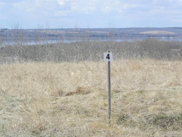 420069 Range Road 284 #4, Rural Ponoka County, AB T4J 1R3 (#A1108861) :: Calgary Homefinders