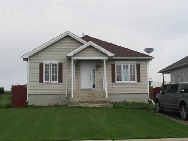 8916 92 Ave, Lac La Biche, AB T0A 2C0 (#A1108881) :: Calgary Homefinders