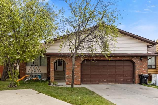 20 Castleglen Court NE, Calgary, AB T3J 2B8 (#A1108923) :: Western Elite Real Estate Group