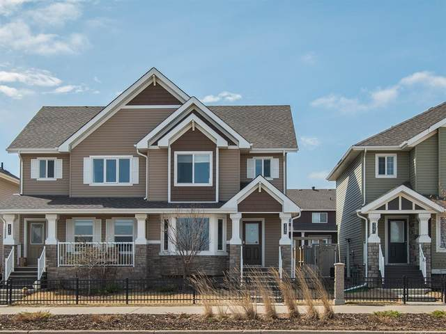 225 Callen Drive, Fort Mcmurray, AB T9K 0X7 (#A1108931) :: Calgary Homefinders