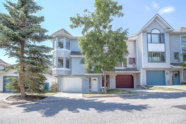 21 Patina Point SW, Calgary, AB T3H 3J7 (#A1109023) :: Calgary Homefinders