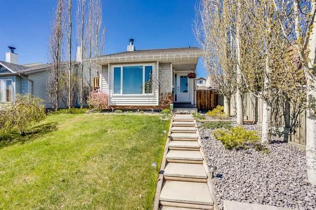 16223 6 Street SW, Calgary, AB T2Y 1Z1 (#A1109045) :: Calgary Homefinders