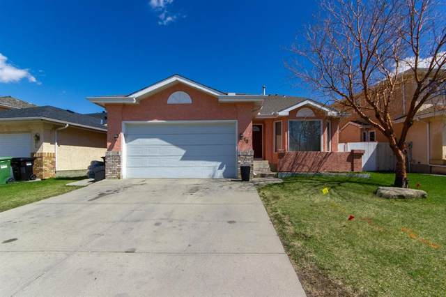 18 Coral Sands Place NE, Calgary, AB T3J 3J3 (#A1109060) :: Calgary Homefinders