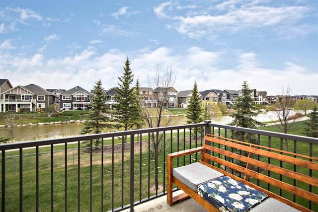 222 Bayside Point SW, Airdrie, AB T4B 2X6 (#A1109061) :: Calgary Homefinders