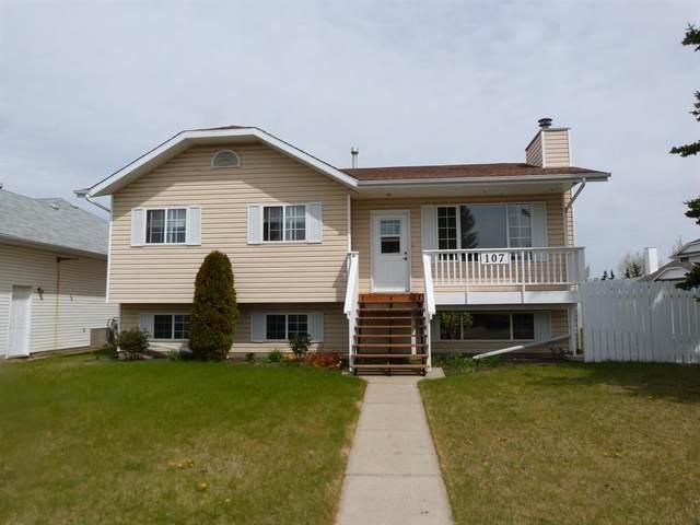 107 Dunham Close, Red Deer, AB T4R 2J2 (#A1109064) :: Calgary Homefinders