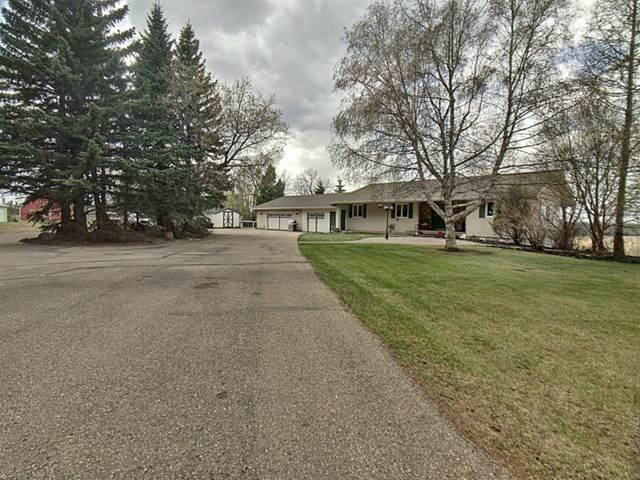 38566 Rge Rd 272 #20, Red Deer, AB T4P 0X6 (#A1109109) :: Calgary Homefinders