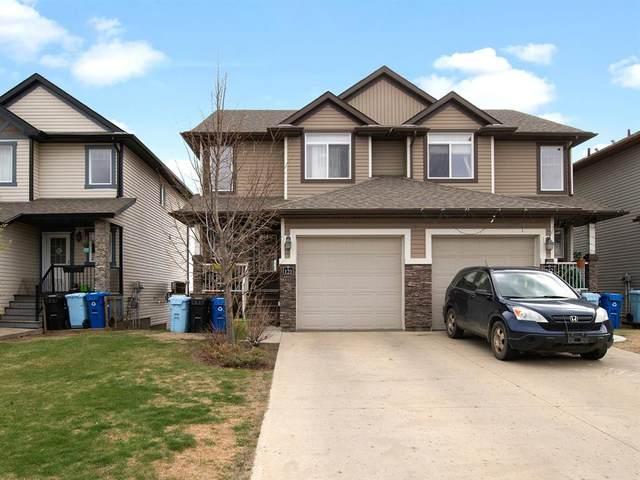 121 Sandstone Lane, Fort Mcmurray, AB T9K 0S7 (#A1109135) :: Western Elite Real Estate Group