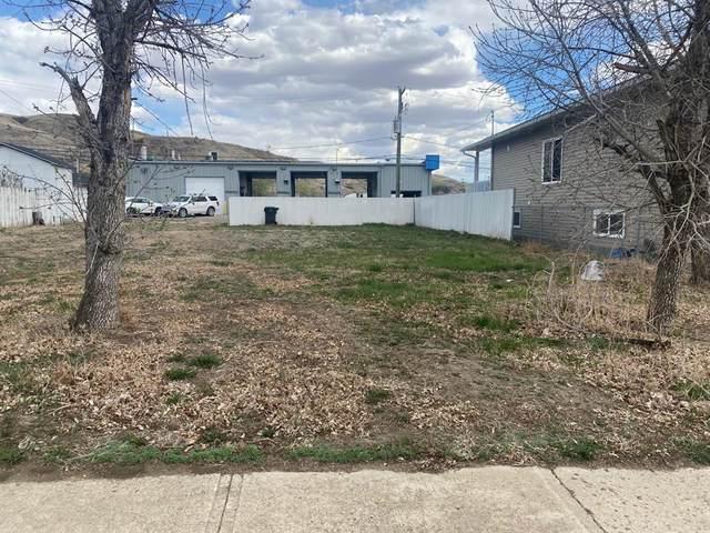 104 Poplar Street, Drumheller, AB T0J 0Y1 (#A1109169) :: Calgary Homefinders