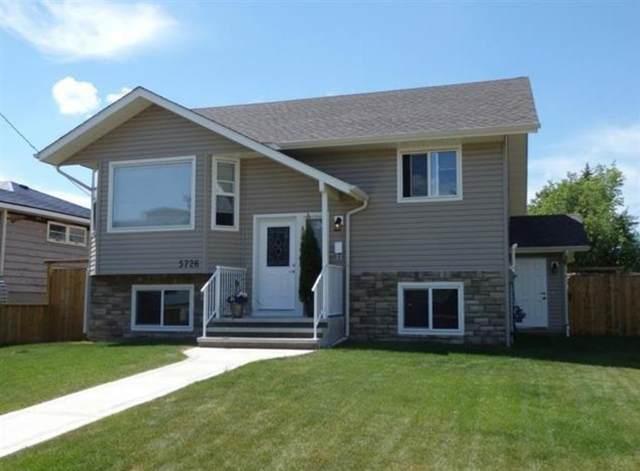5726 56 Avenue, Red Deer, AB T4N 4P6 (#A1109195) :: Calgary Homefinders