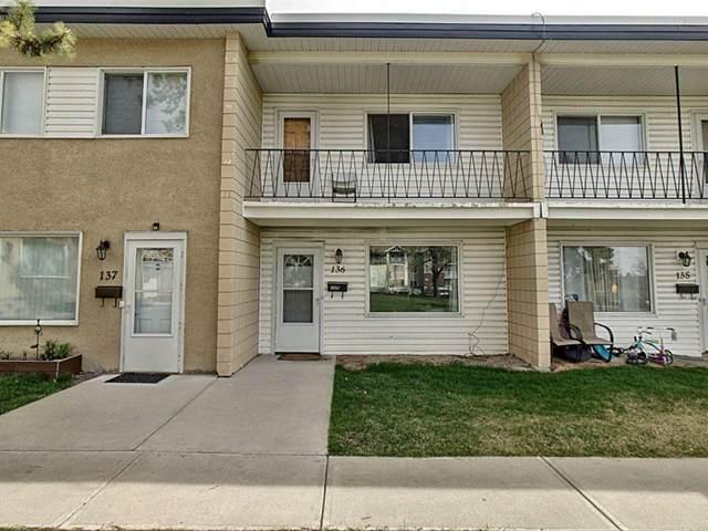 2211 19 Street NE #136, Calgary, AB T2E 4Y5 (#A1109215) :: Calgary Homefinders