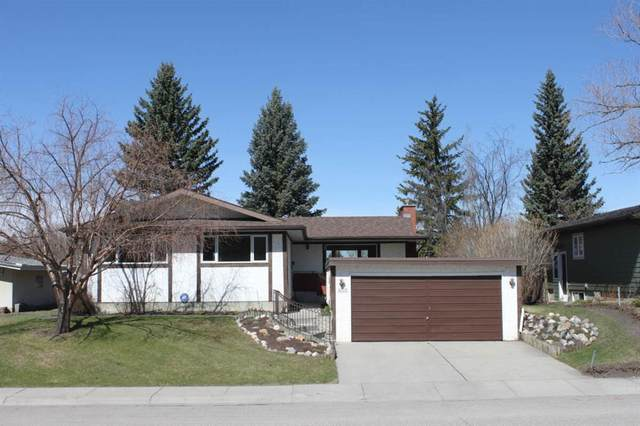 2223 Palisade Drive SW, Calgary, AB T2V 3V2 (#A1109248) :: Western Elite Real Estate Group