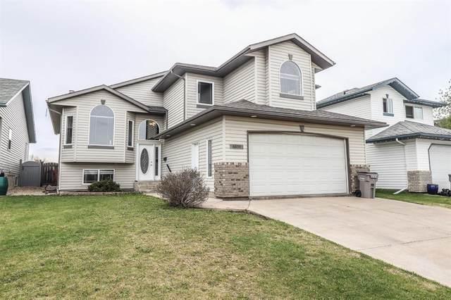 6650 98C Street, Grande Prairie, AB T8W 2T4 (#A1109270) :: Calgary Homefinders
