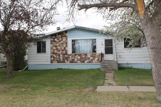 107 Lady Vivian Avenue E, Galahad, AB T0B 1R0 (#A1109321) :: Calgary Homefinders