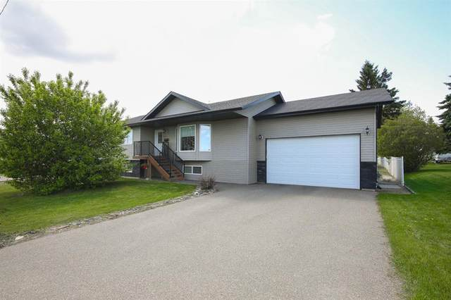 4913 College Avenue, Lacombe, AB T4L 1Z2 (#A1109340) :: Calgary Homefinders