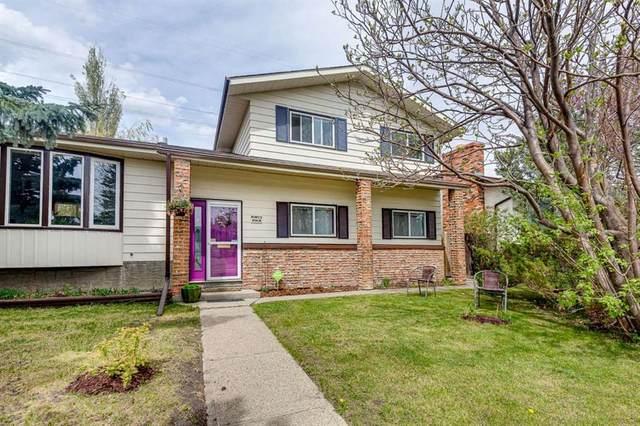 44 Bettenson Street, Red Deer, AB T4R 1J9 (#A1109341) :: Calgary Homefinders