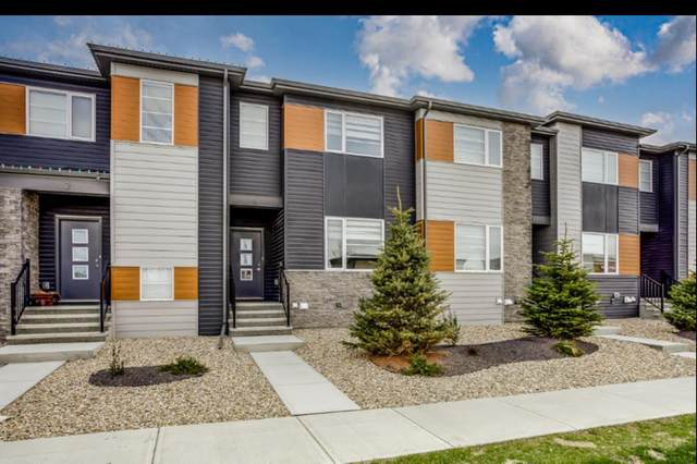 6 Midtown Boulevard SW, Airdrie, AB T4B 4E4 (#A1109411) :: Western Elite Real Estate Group