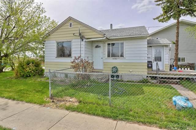 10502 101 Avenue, Grande Prairie, AB T8V 0Z1 (#A1109479) :: Calgary Homefinders