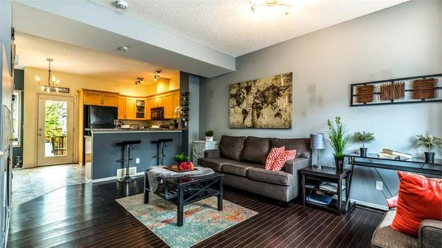 513 Strathaven Mews, Strathmore, AB T1P 1P5 (#A1109487) :: Calgary Homefinders