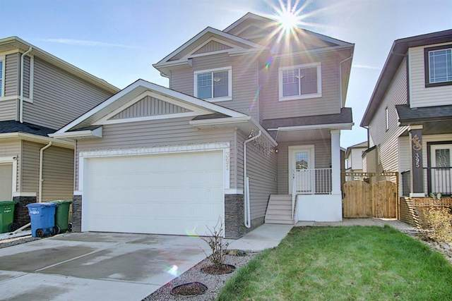 391 Bayview Way SW, Airdrie, AB T4B 4G1 (#A1109506) :: Calgary Homefinders