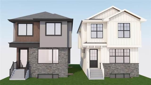 3115 13 Avenue SW, Calgary, AB T3C 0V3 (#A1109510) :: Calgary Homefinders