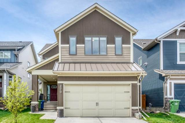 270 Reunion Green NW, Airdrie, AB T4B 3W5 (#A1109527) :: Calgary Homefinders