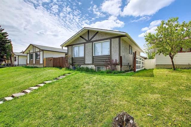 1415 43 Street NE, Calgary, AB  (#A1109537) :: Calgary Homefinders