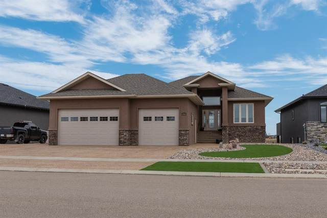 2503 62 Street, Camrose, AB T4V 5J8 (#A1109558) :: Calgary Homefinders
